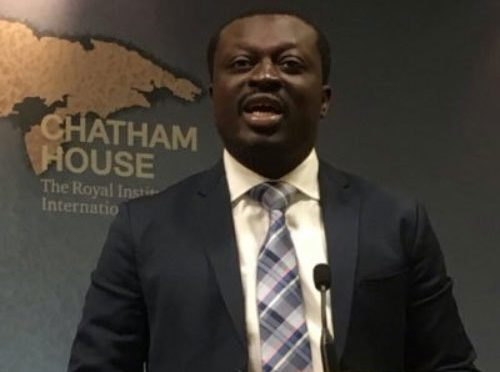 Just In: Seun Onigbinde Resigns As Technical Adviser In BudgIT Ministry