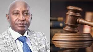 Tribunal Sacks Benue Assembly Deputy Speaker, See Why