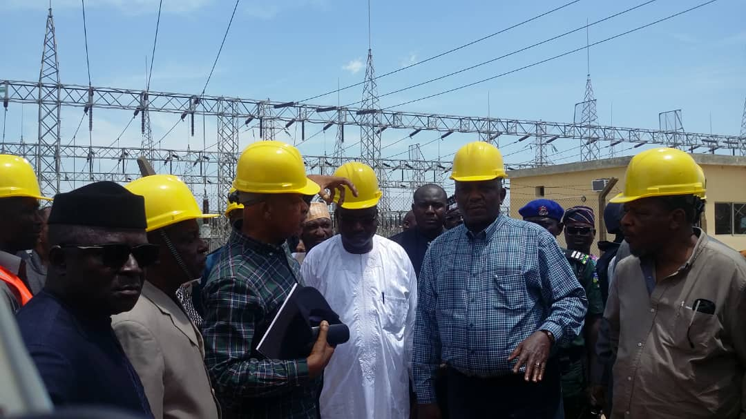 Power Minister Reveals When Nigeria's Power Supply Will Be Better