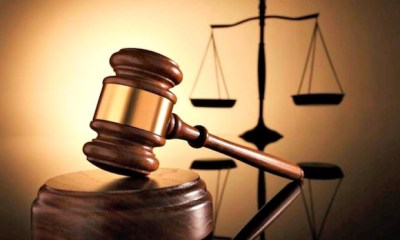 Man Sentenced To Death For Armed Robbery