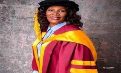 Professor Nnenna Oti
