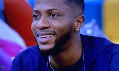 #BBNaija Exit: Fundraiser Launched For Kayvee