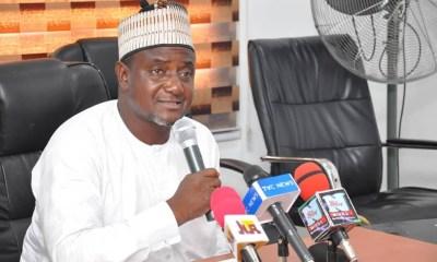 Gunmen Abduct Niger Commissioner Of Information