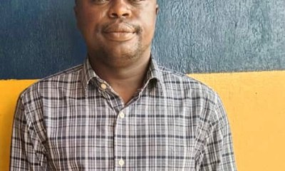 OSCOHTECH Admin Officer Arrested For Raping A Student