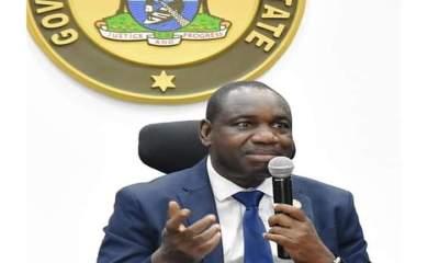 Gbenga Omotoso