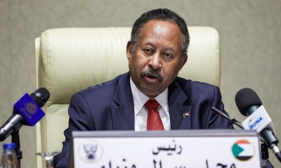 Foiled Coup Attempt Linked To Bashir Regime - Sudan Government