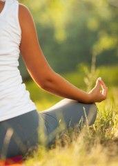 6 ways women - meditate