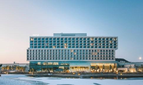 ネストホテル仁川