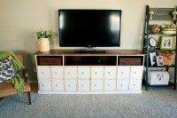 Ana White | Apothecary Media Console - DIY Projects
