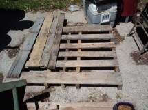 Ana White Love Reclaimed Wood Pallets - Diy Projects