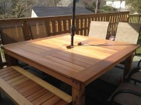 plans for building wood patio furniture | Quick ...