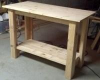 Wood working Idea: This is Diy cedar outdoor table