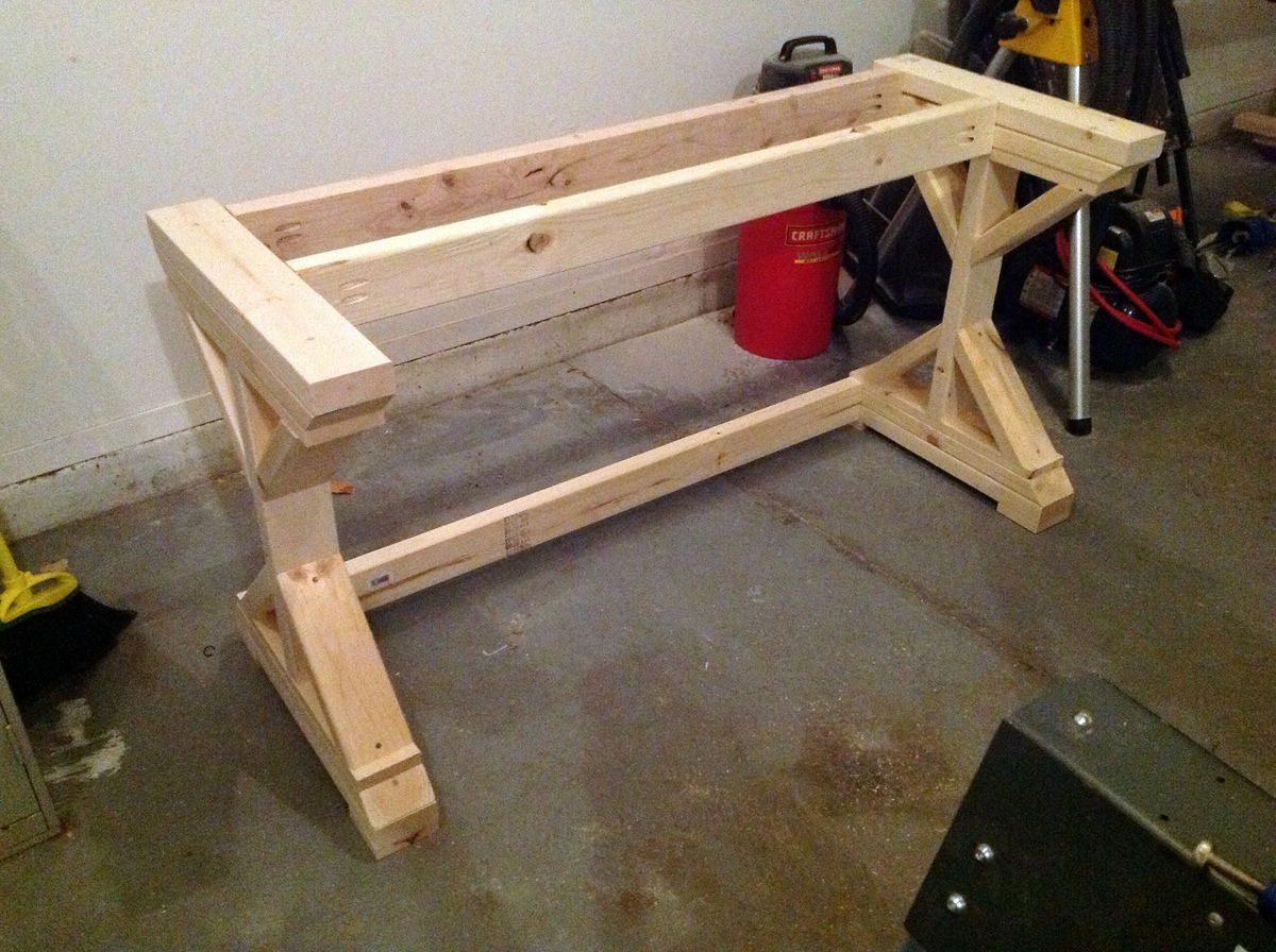 PDF DIY Build A Desk Download build plant stand  woodworktips