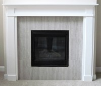 Ana White | Fireplace Mantel and Surround - DIY Projects