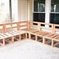 Diy outdoor sofa elhouz
