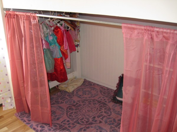 Diy Bunk Bed Curtains Home Design And Decor