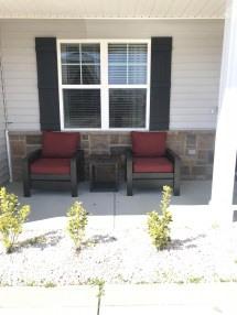 Modern Outdoor Chair 2x4s And 2x6s Ana White
