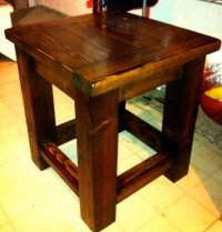 24 End Table Plans Plans DIY Free Download countertop