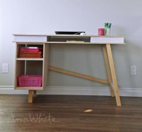 Ana White | Grasshopper Base for Build Your Own Study Desk ...