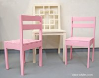 PDF DIY Kids Chairs Plans Download kids playhouse diy