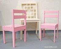 PDF DIY Kids Chairs Plans Download kids playhouse diy ...