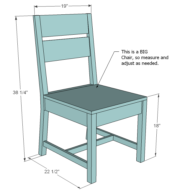 Classic Chairs Made Simple