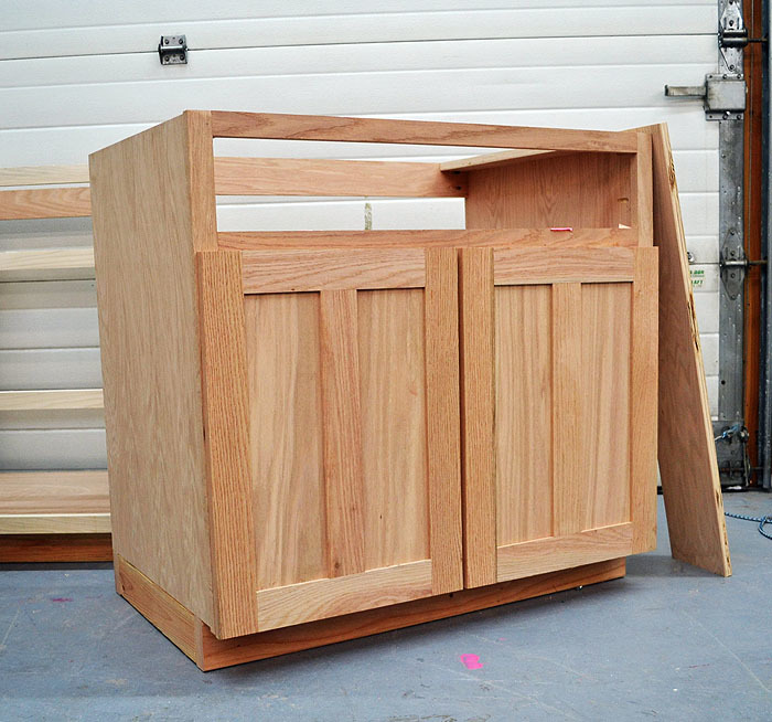 Making Your Own Kitchen Cabinets: PDF How To Make Kitchen Cabinets Plans DIY Free Plans