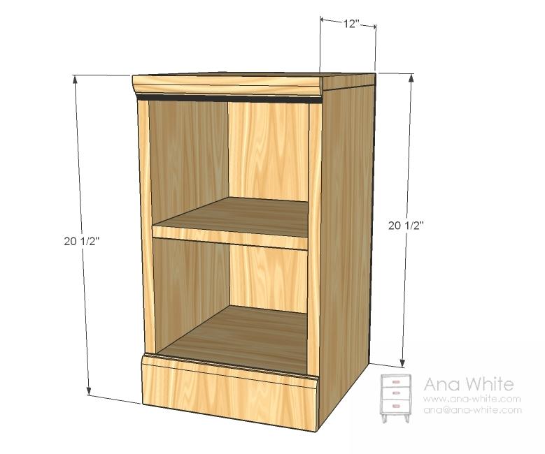 wood project plans designs
