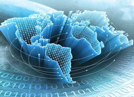 世界各国に存在するオンラインカジノ