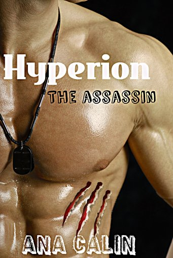Hyperion Cover 1
