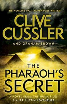 The Pharaoh's Secret Cover