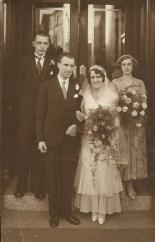 Bob and Anna, 1931