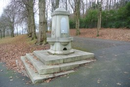 Lady Ure Primrose Drinking Fountain (1914)