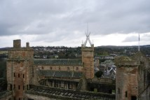 St Michael's Kirk, Linlithgow