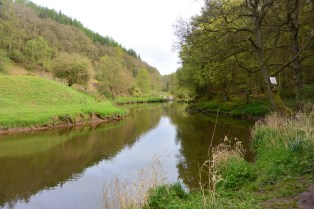 River Esk, Glaisdale