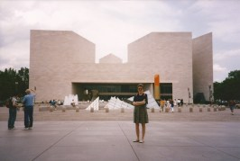 National Gallery of Art, 1995