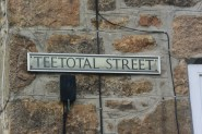 Quirky street names