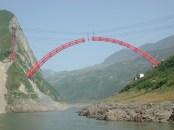 Third gorge: Qu Tang