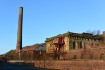 Old ironworks
