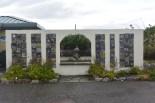 Durness Village Hall Garden
