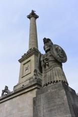 Brock's Monument