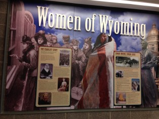 Women of Wyoming