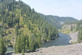 Mesa Nature Trail