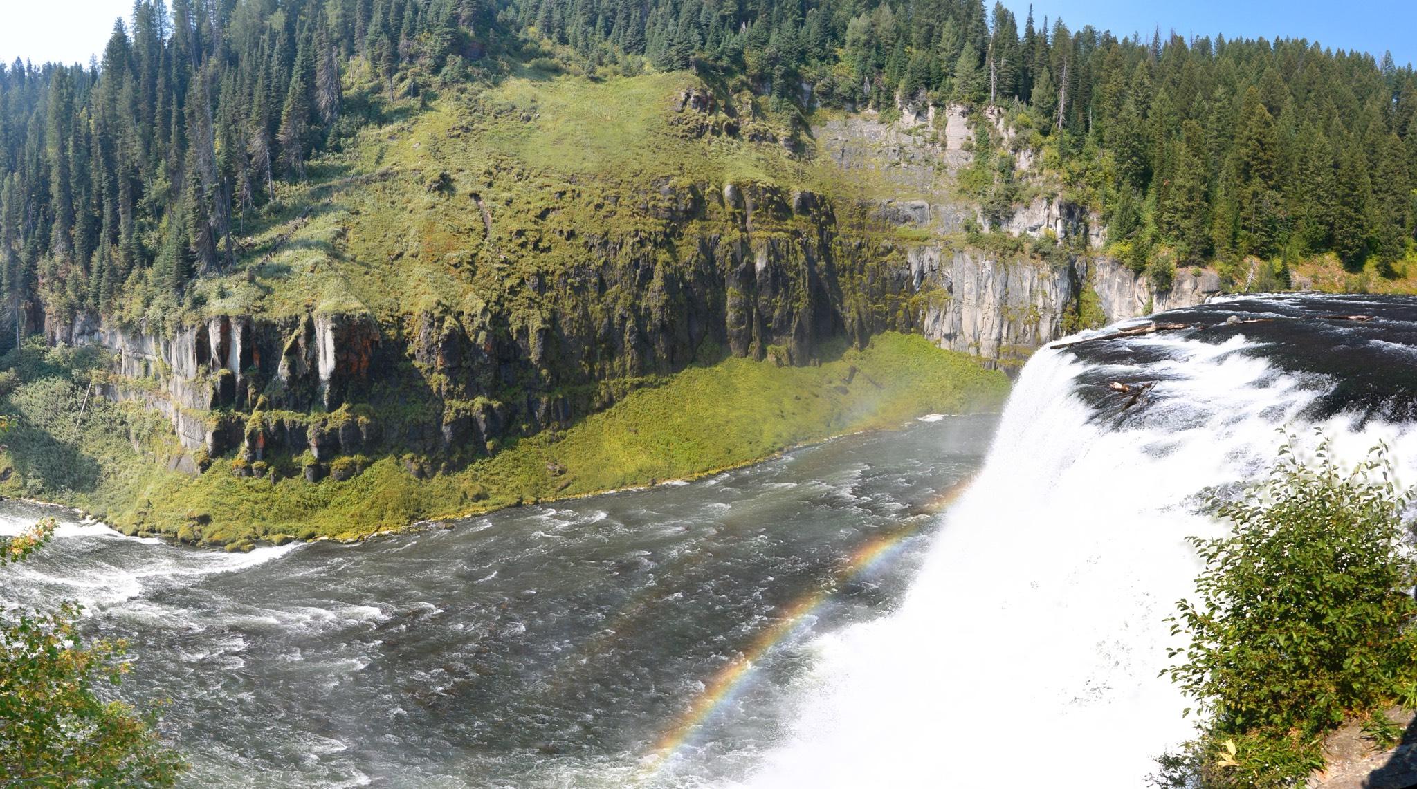 Jackson to Yellowstone  The Glasgow Gallivanter