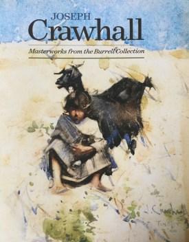 Crawhall at Kelvingrove