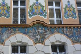 Erzsébetváros School