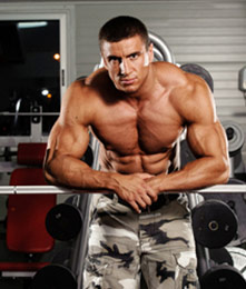 failure in gym - The Anabolic Aftergrowth Program
