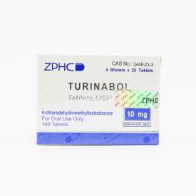 Turinabol-ZPHC