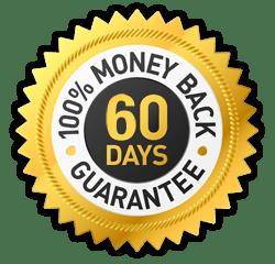 Anabolic Running  Image of badge 60 day