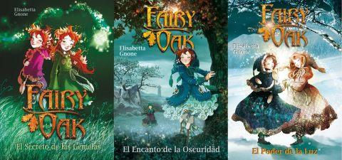 Libros juveniles de fantasía que cambiaron mi vida Fairy Oak, de Elisabetta Gnone
